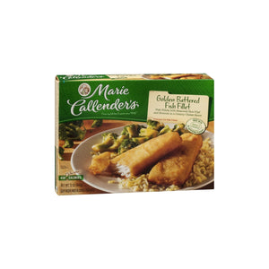 Marie Callender's Golden Battered Fish Fillet