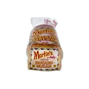 Martin's Potato Bread 18 oz 1 LOAF