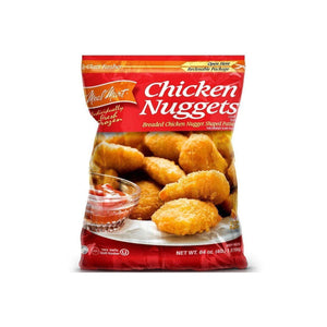 Meal Mart Kosher Chicken Nuggets