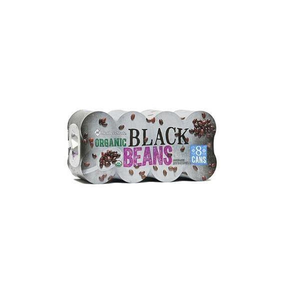 Member's Mark Organic Black Beans (1 ct.)