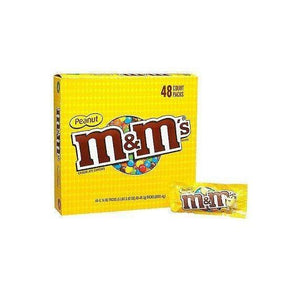 M&M's - Peanut - 1.74 oz