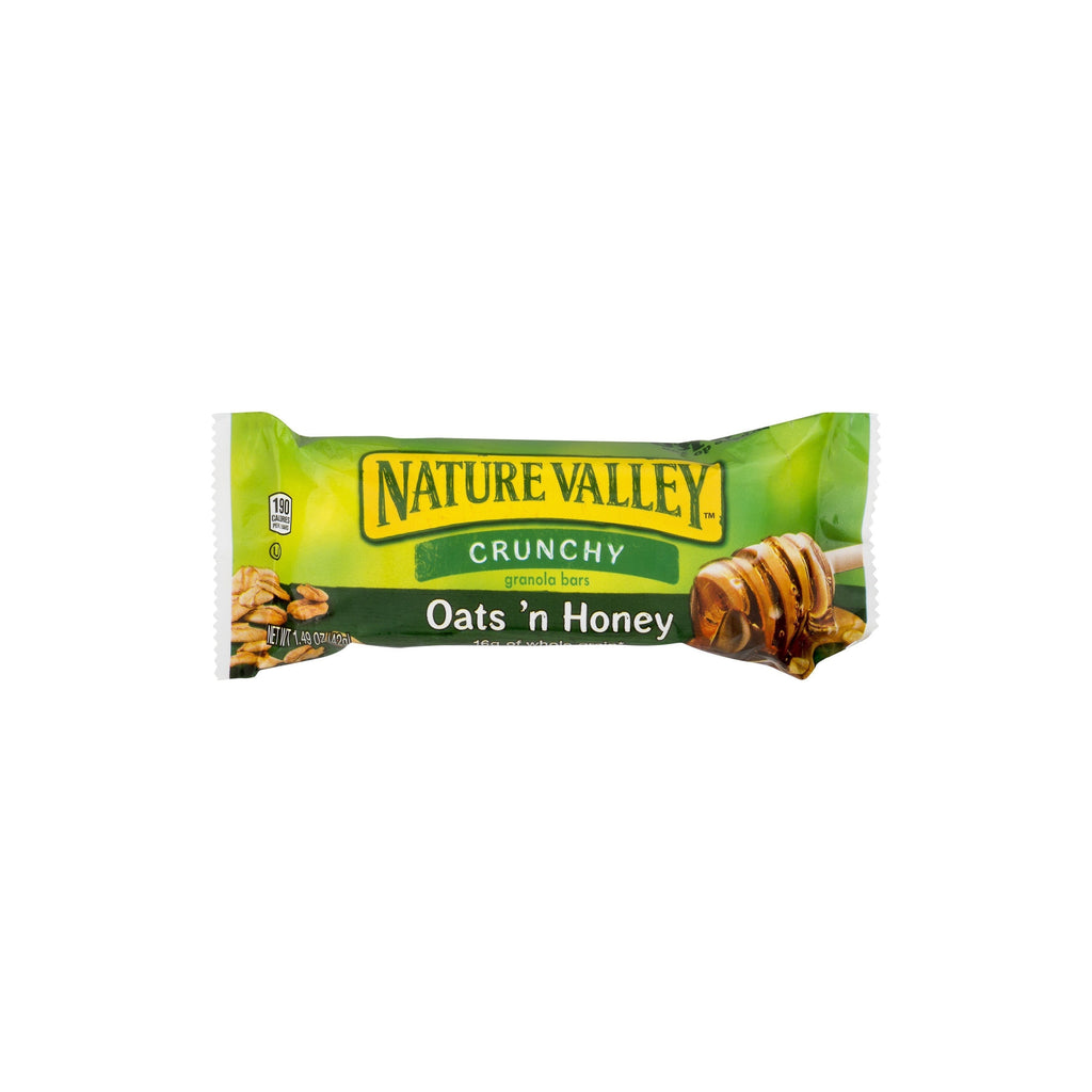 Nature Valley Oats 'N Honey Bar (1 ct.)