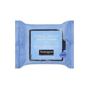 Neutrogena Makeup Remover Cleansing Towelettes 25