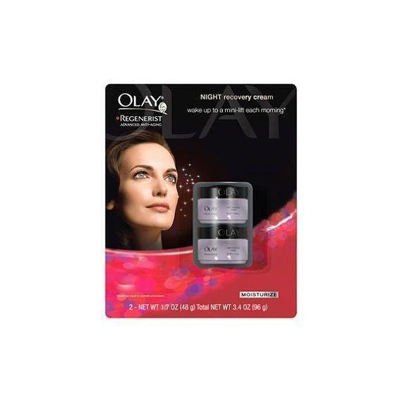 Olay Regenerist Night Recovery Cream - 1.7 oz
