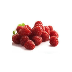 Organic Raspberries (12 oz.)