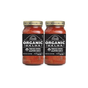 Pace Organic Salsa, Medium (24 oz.)