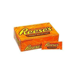 Reese's Peanut Butter Cups 1.5 oz