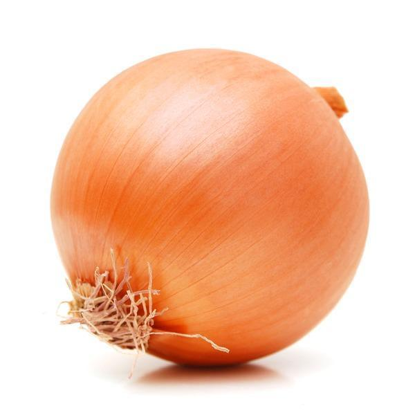 Yellow Onion - 1 ct.