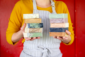 Bella & Oliver Soap Co. — Best Selling Handmade Soap Near Me