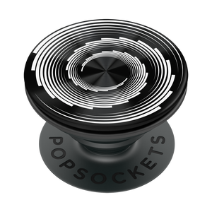 NYHET 🔄 PopSockets - BACKSPIN Endless Wave POPGRIP