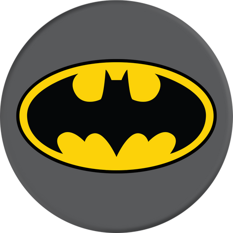 PopSockets JUSTICE LEAGUE - Batman ICON