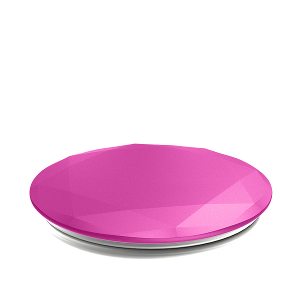 PopSockets Fuchsia Diamond - LIMITED EDITION