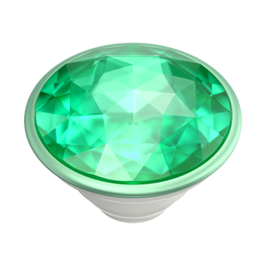 NYHET 🔄 PopSockets - Disco Crystal Mint POPGRIP