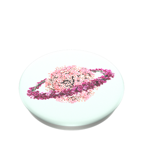 NYHET 🔄 PopSockets - Far Out Floral POPGRIP