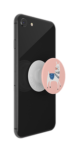 NYHET 🔄 PopSockets - Loyal Llama Lover POPGRIP