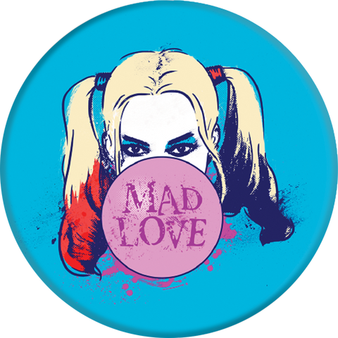 PopSockets SUICIDE SQUAD - Mad Love