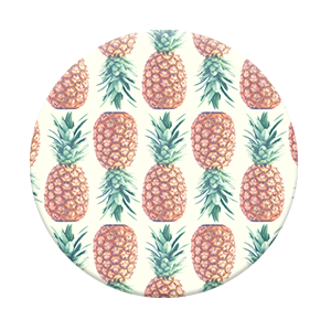 PopSockets Pineapple Pattern