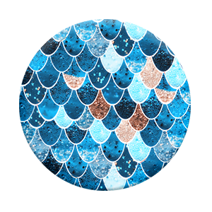PopSockets Mermaid