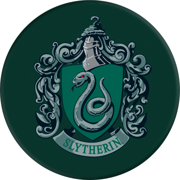 PopSockets HARRY POTTER - Slytherin
