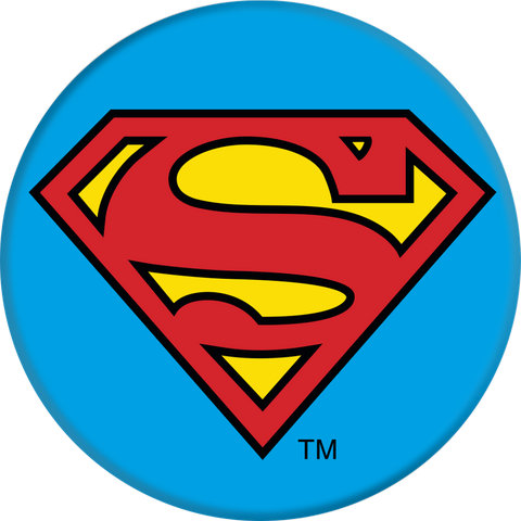 PopSockets JUSTICE LEAGUE - Superman ICON