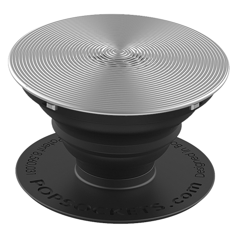PopSockets LIMITED EDITION - Twist Space Grey