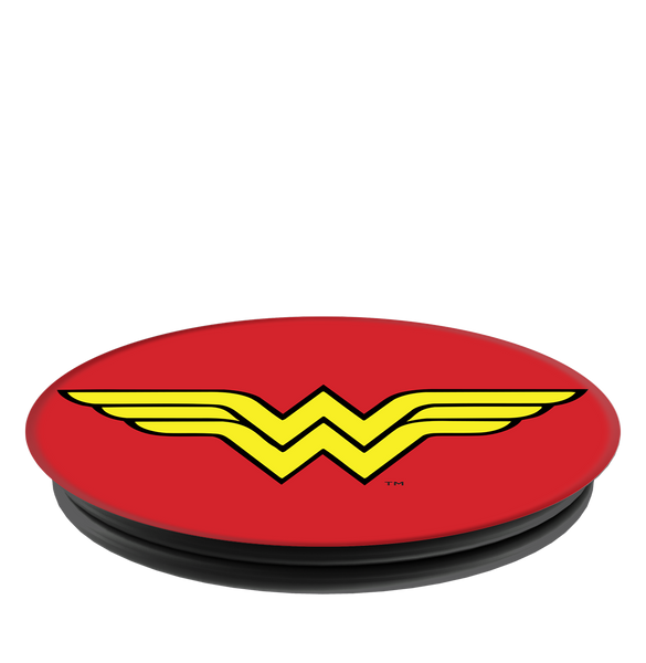 PopSockets JUSTICE LEAGUE - Wonderwoman ICON