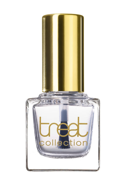 Fast Drying Top Coat  15ml