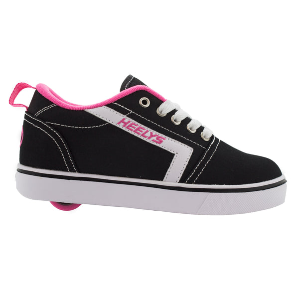 Gr8 Pro - Black/White/Hot Pink