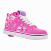 Racer Mid 20 - Pink/Hot Pink/White Camo