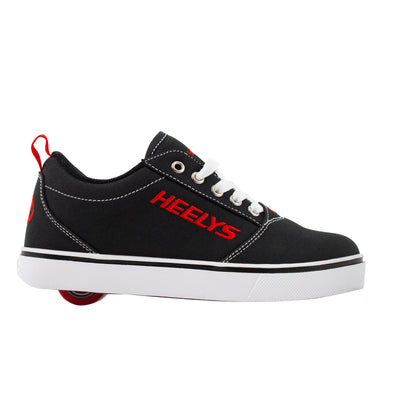 Pro 20 - Black/White/Red (Mens)