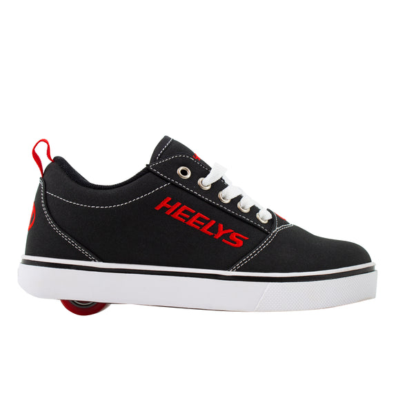 GR8 Pro 20 - Black/White/Red (Mens)