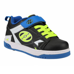 Dual Up X2 - Black/Blue/White/Neon Green