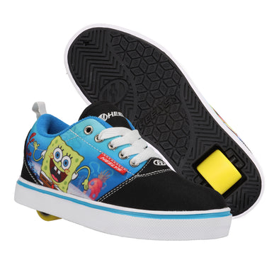 Pro 20 Prints - Spongebob - Black/Multi