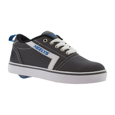 Heelys GR8 Pro Grey White Royal
