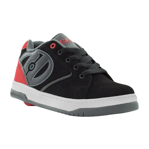 Heelys Propel 2.0 Black Red Grey
