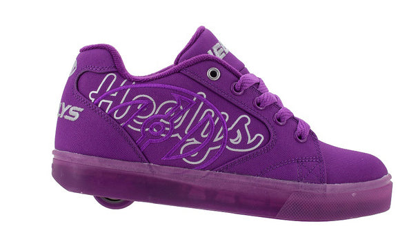 Heelys Vopel Grape Silver