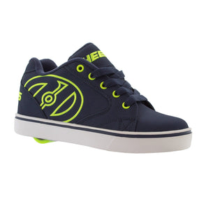 Heelys Vopel Navy Bright Yellow