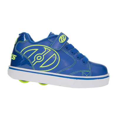 Heelys Vopel X2 Blue Bright Yellow