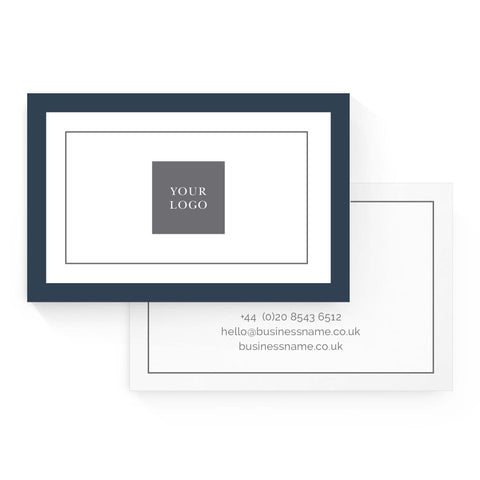 Business Card - Value – Storm