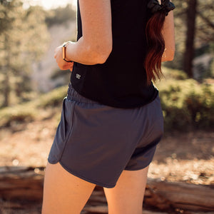 Indigo Sprinter Shorts