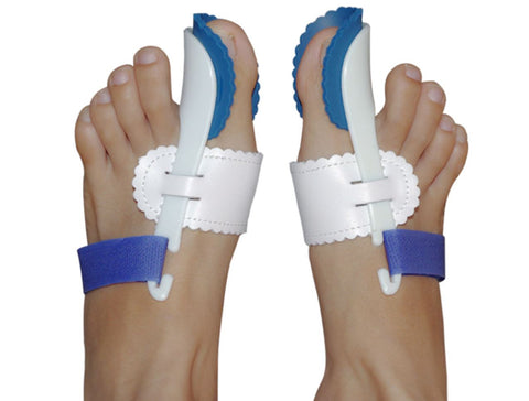 Bunion Splint, Crooked Toe Alignment, Joint Pain Relief.-C14- (1 pair)