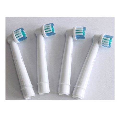 Generic Oral-b Compatible Replacement Toothbrush Heads -OBH-(12 Heads)