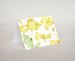 Amapola Notecard Set