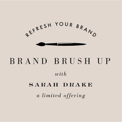Brand Brush Up