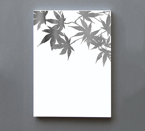 Maple Notepad