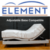 Element Mattress Mattress Element Copper® Mattress - New