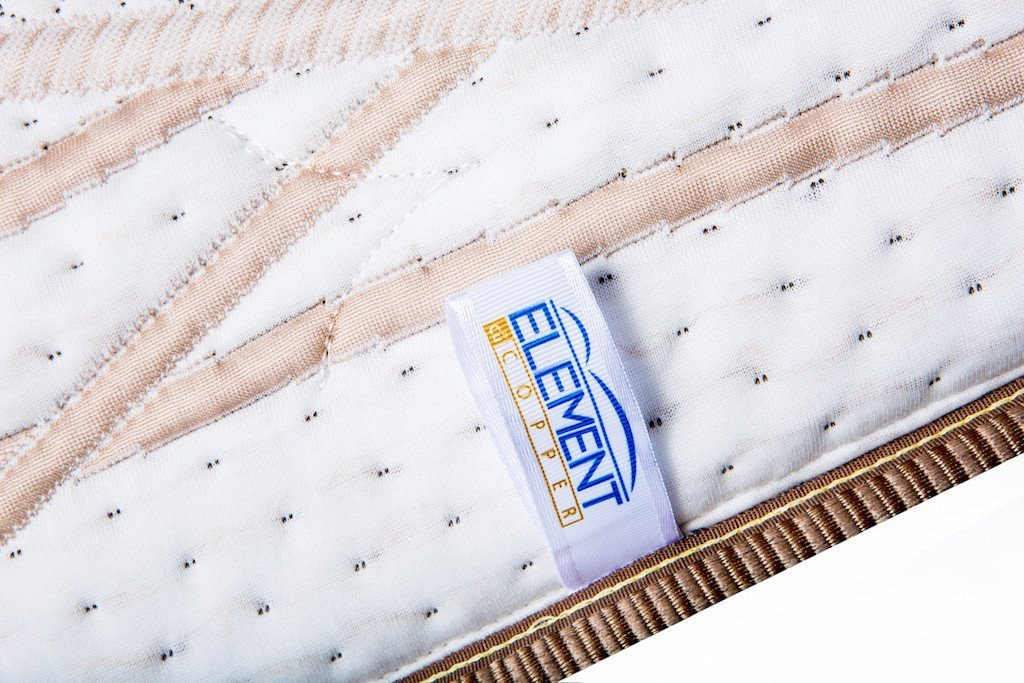 Element Copper® Mattress