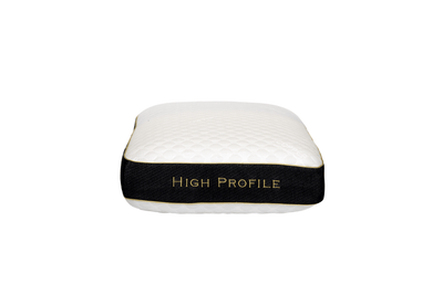 Element Mattress Pillow Queen / High Therma-Tech Copper Pillow