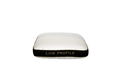 Element Mattress Pillow Queen / Low Therma-Tech Copper Pillow