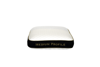 Element Mattress Pillow Queen / Medium Therma-Tech Copper Pillow